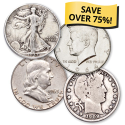 20th Century Half Dollar Club