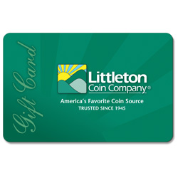 Littleton Gift Card