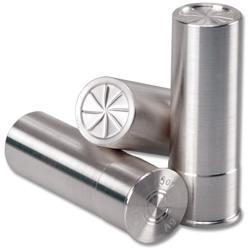 5 oz. Silver Shotgun Shell
