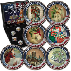 American Christmas Traditions Collection