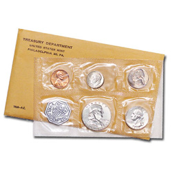 1959 U.S. Mint Proof Set