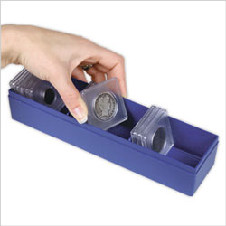 Coin Storage Box For 2X2 Holders