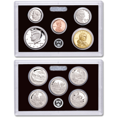 Image for 2017-S U.S. Mint Silver Proof Set from Littleton Coin Company